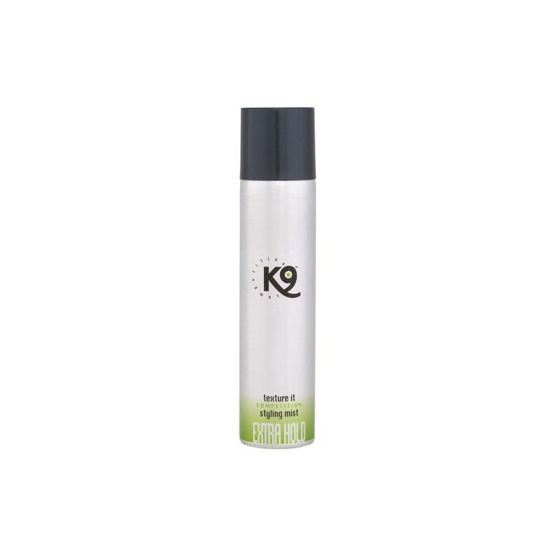 Spray Styling Mist K9 Texture it Styling Mist