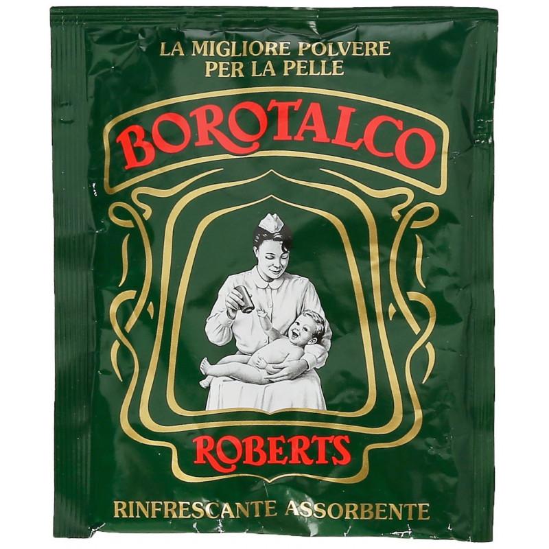 Talc Borotalco recharge 100 g