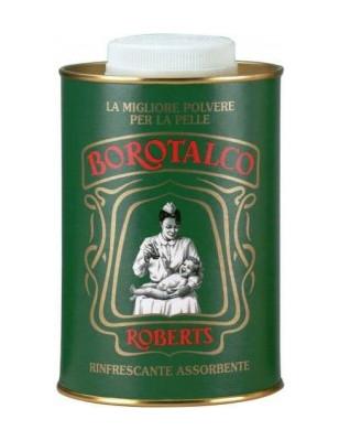 Talc Borotalco 1 kg