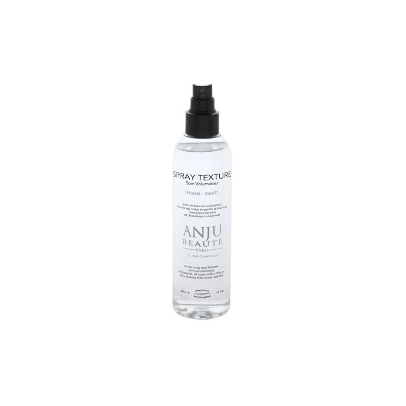 Spray texture Anju beauté