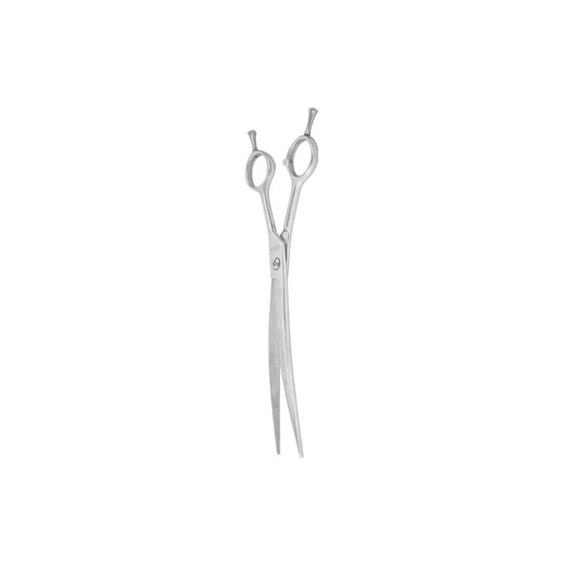 Ciseaux courbes Ehaso Revolution 21 cm