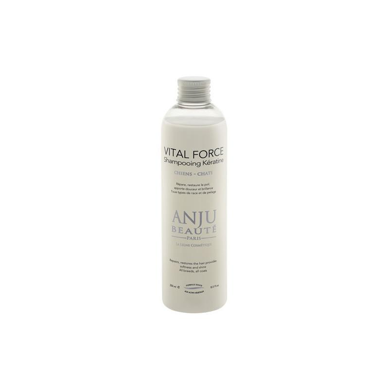 Shampooing Anju Beauté Vital Force Keratine