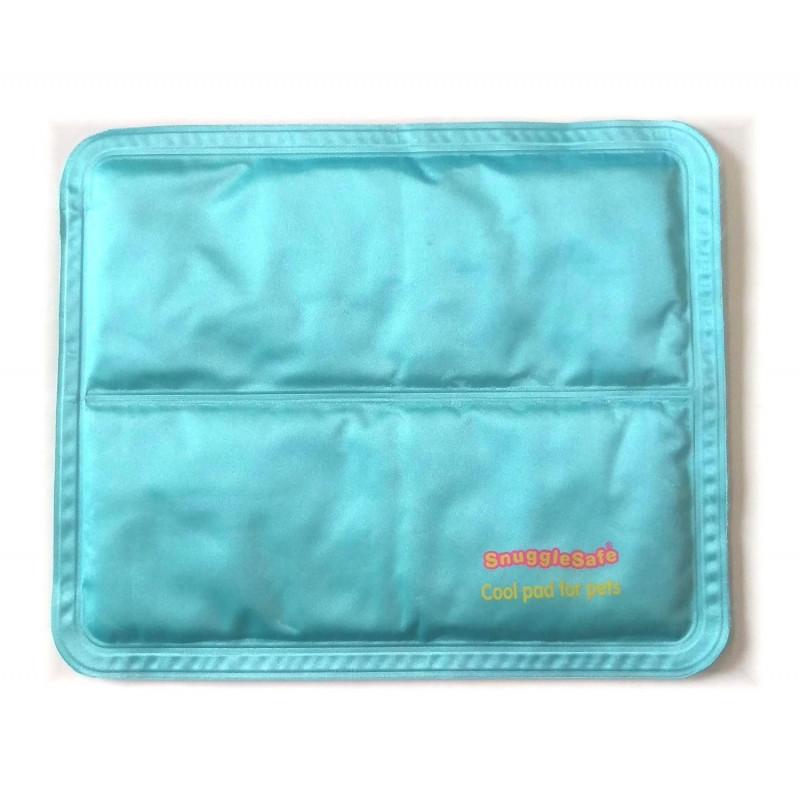 Tapis rafraichissant Snugglesafe, Coolpad 30 x 25 cm, 1 Pcs.