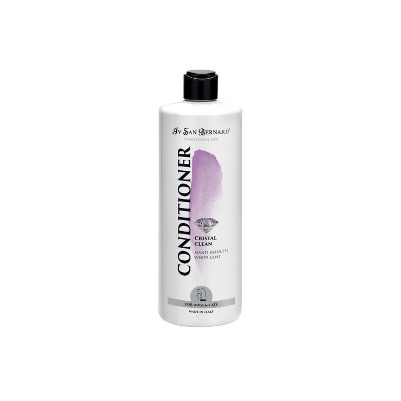 Après shampooing cristal clean  IV San Bernard