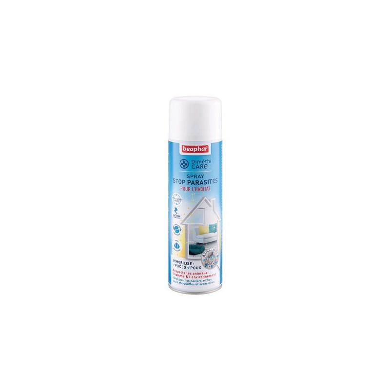 Spray Stop Parasites