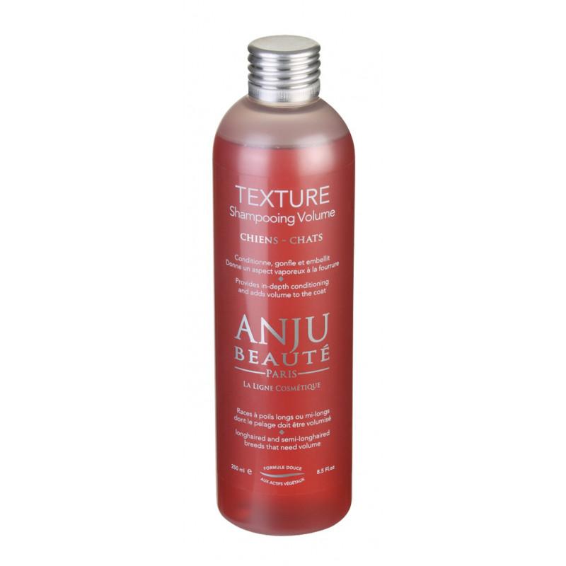Shampooing Texture Anju Beauté