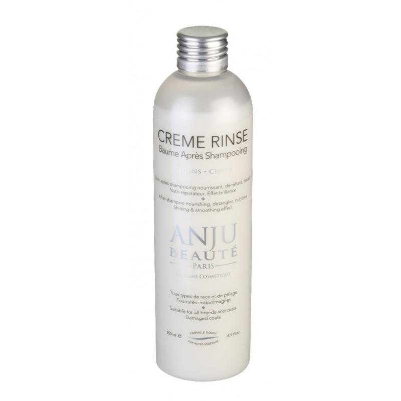 Crème Rinse Anju Beauté