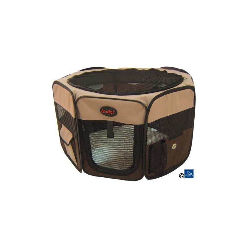 parc chiots ou chatons pliable pet beauty store. Black Bedroom Furniture Sets. Home Design Ideas