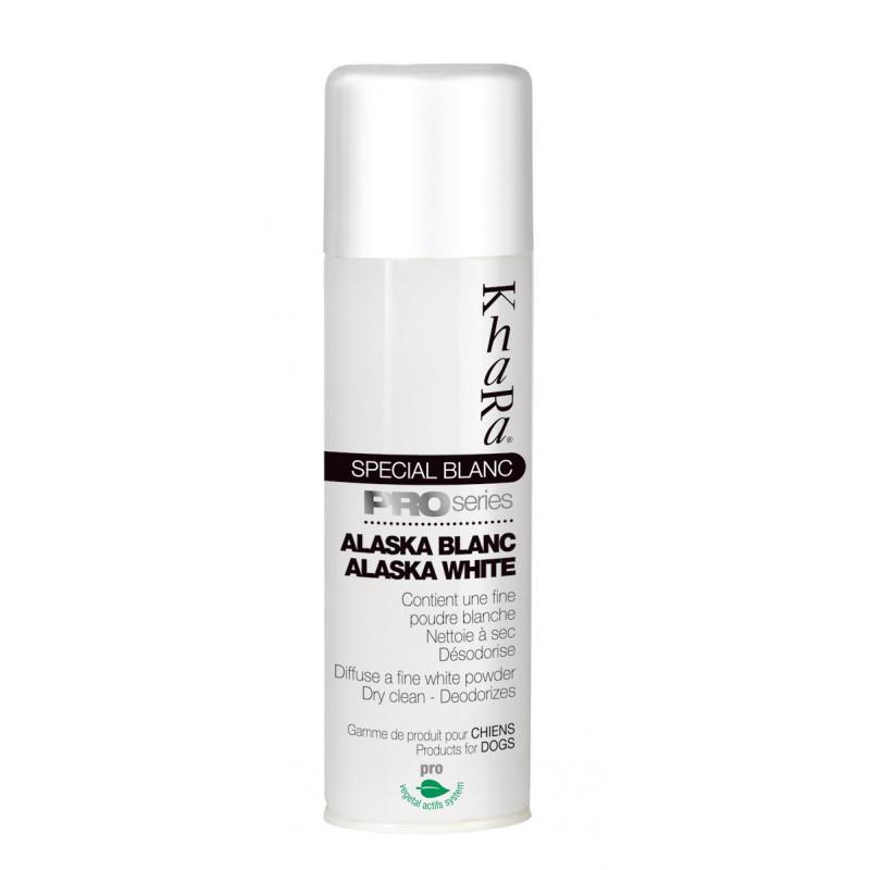 Spray blancheur Alaska Khara
