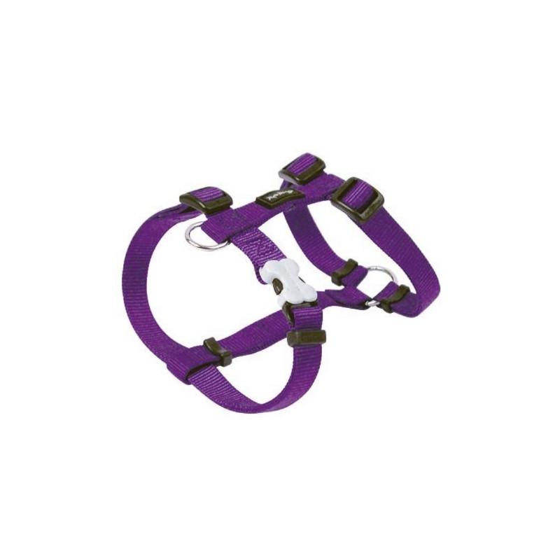 Red Dingo, Red Dingo Basic adjustable harness purple
