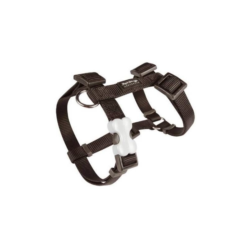 Red Dingo, Red Dingo Basic adjustable harness black