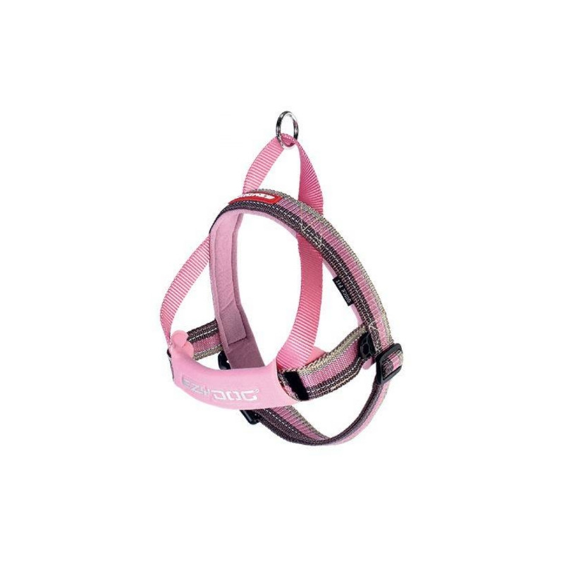 Chadog, Ezydog Quick Fit candy harness