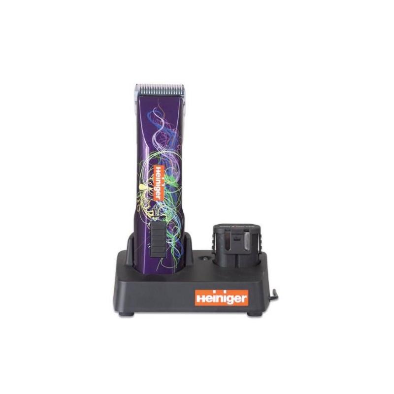 Heiniger, Heiniger, Saphirstyle Trimmer (Cordless) - 2 batteries