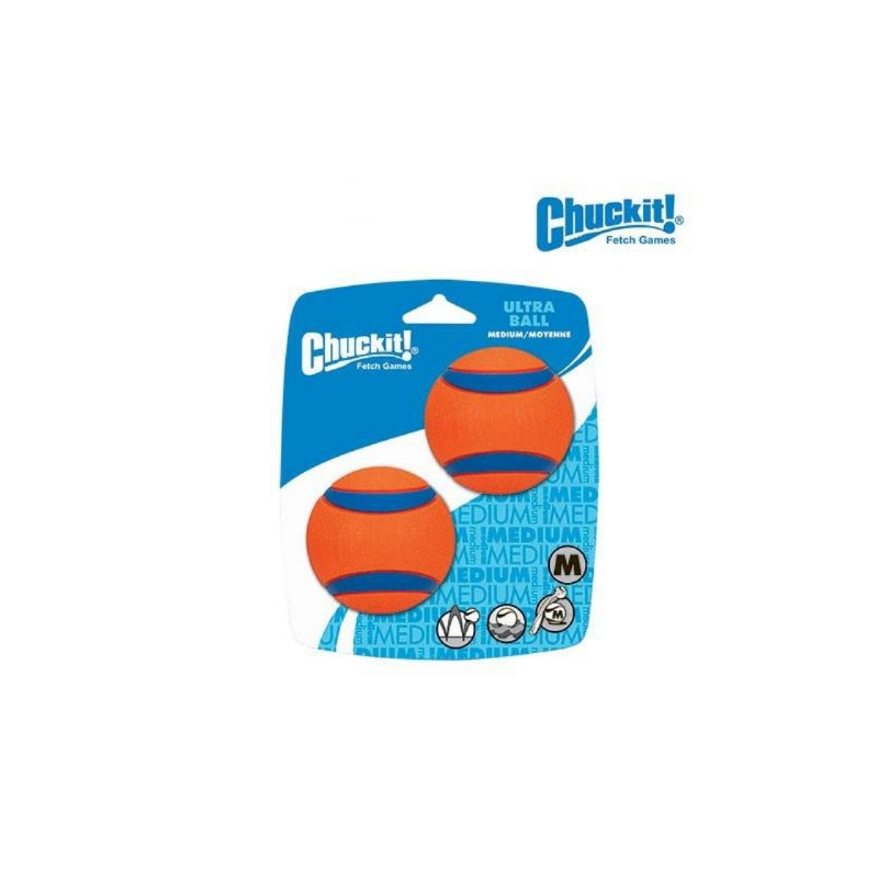 Divers,  Set of 2 Rubber Balls by JW