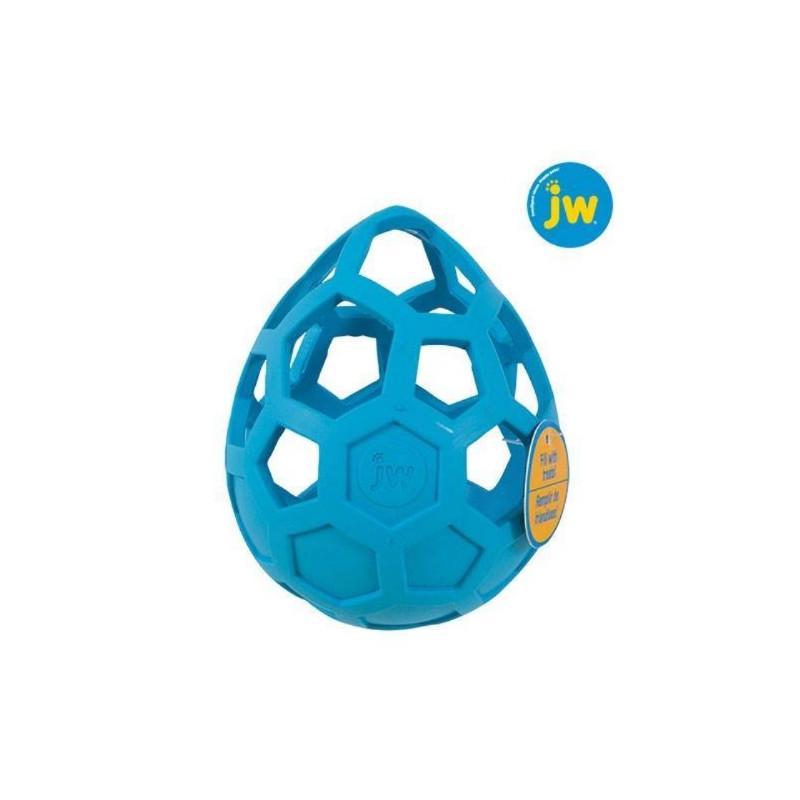 Divers, Hol-ee Egg Wobbler Dog Toy by JW