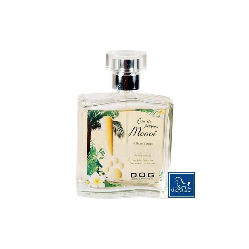 Eau de parfum Monoï