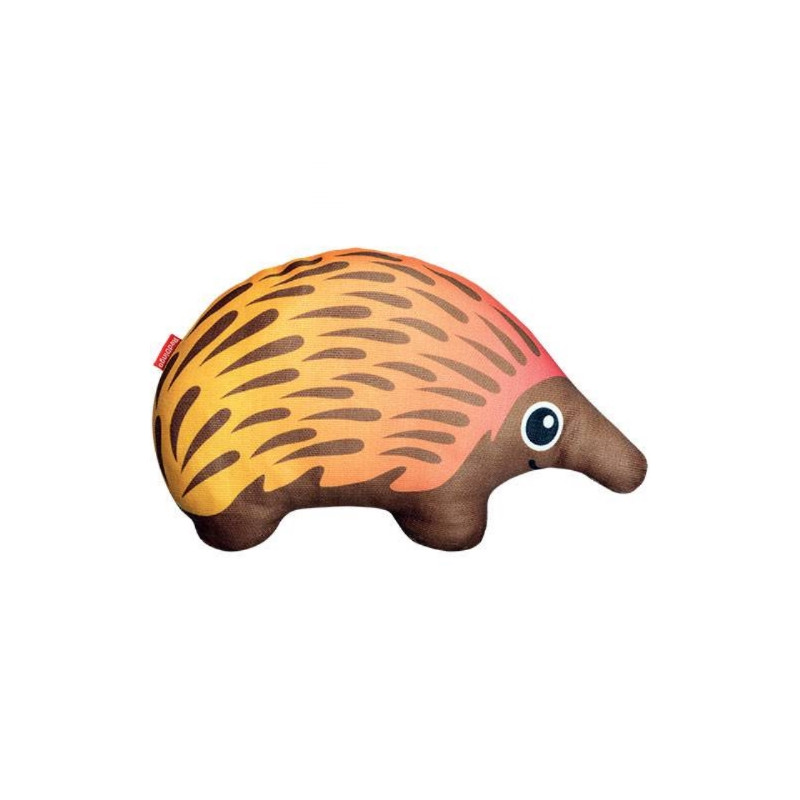 Red Dingo, Red Dingo Echidna Durable Toy