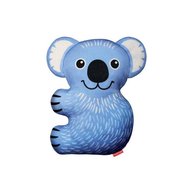 Red Dingo, Durable Toy Koala Red Goofy