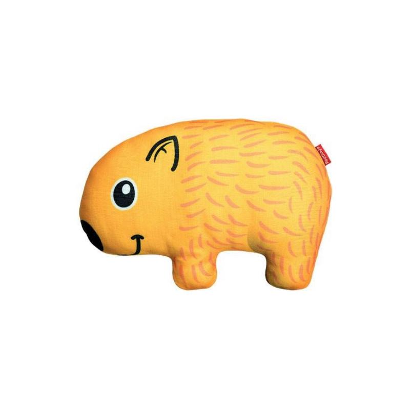 Red Dingo, Durable Toy Wombat Red Dingo