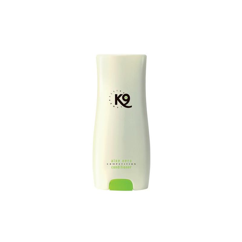 Après-shampooing K9 Competition