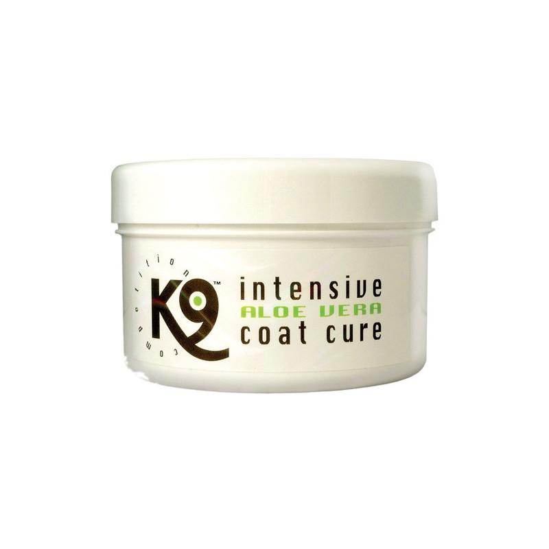Crème Intensive Coat Cure K9 Competition 500 g