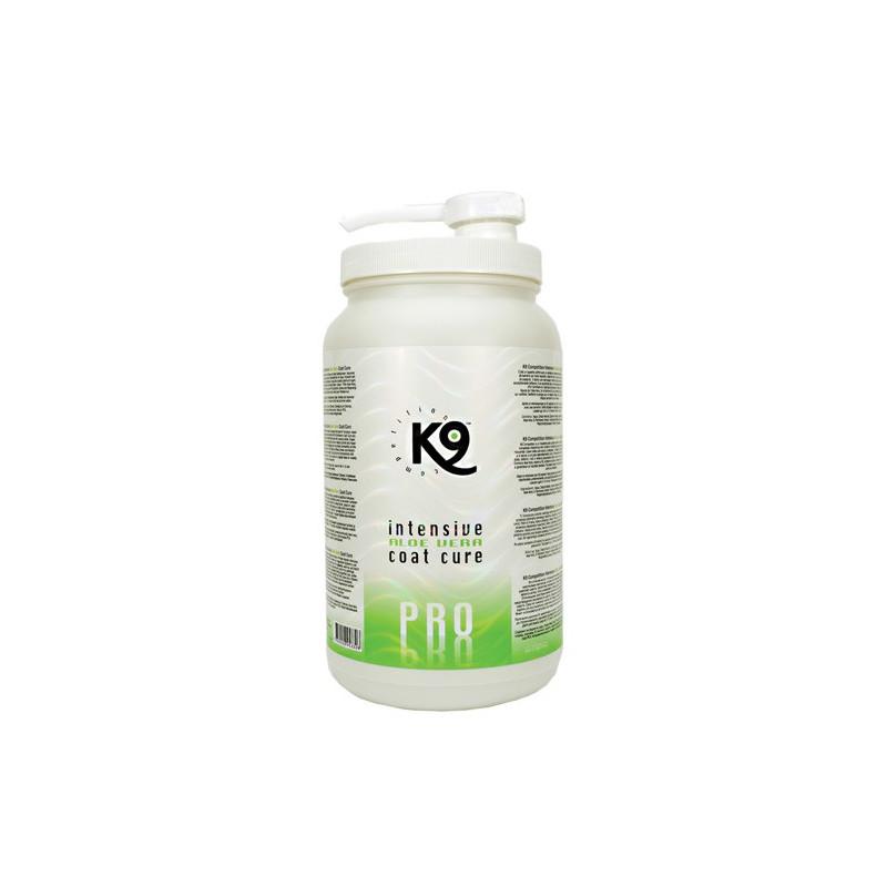 Crème Intensive Coat Cure K9 Competition 2 l