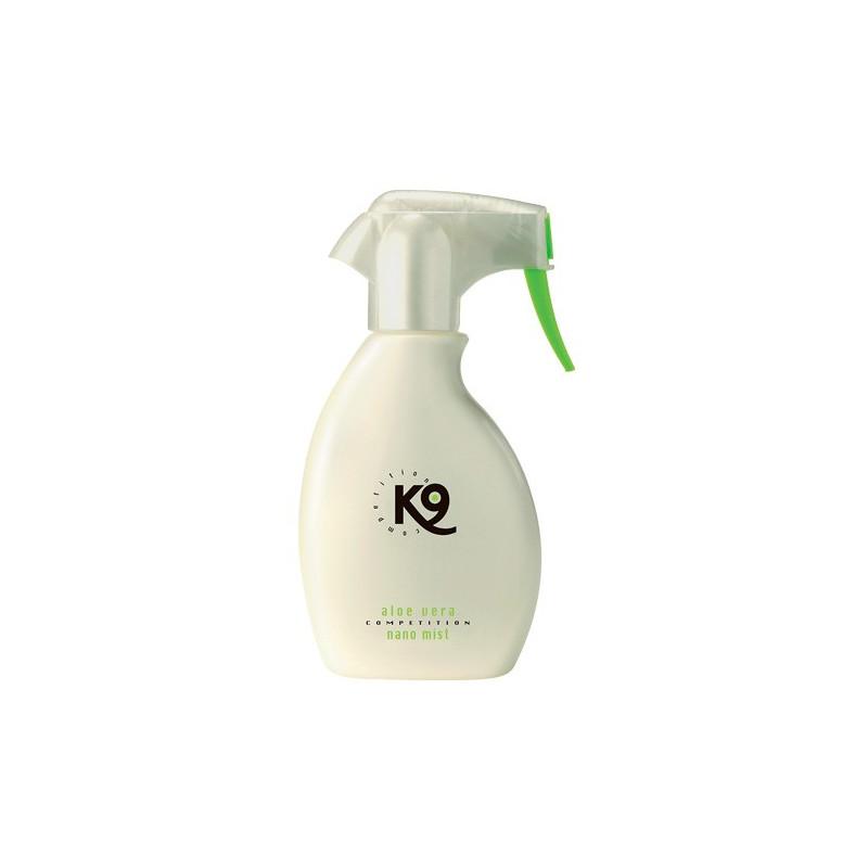 Spray conditionneur Nano-Mist K9 Competition
