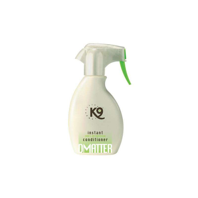 Spray démêlant D-Matter K9 Competition